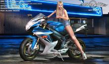 MotoDesign - SKY - EVO