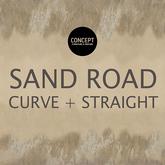 CONCEPT} ROAD SAND