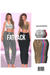 Sam Crop Tanktop & Elastic Sweatpants (FATPACK)
