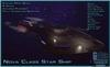 GO-SCI Nova Class Starship,2.6c,2250