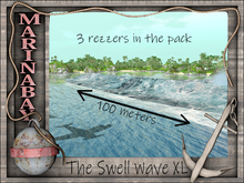 Swell Waves XL
