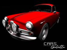 CARS Giulietta