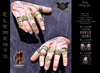 L'Emporio&PL::*Elements*:: -Ring Set-Legacy m.