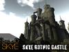 +NEW+ Skye Gothic Castle 2020