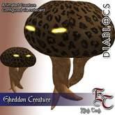 DIABLOCS Gheddon BOX 2.0