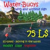 Boyen / buoys
