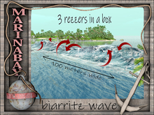 Biarritz Waves