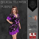 **Mistique** Belicia Purple (wear me and click to unpack)