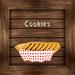 Galletas/Cookies [9] [G&S]