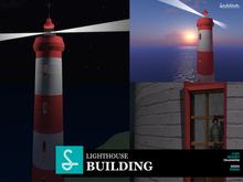 Light House - Sad Design REF34 (boxed)
