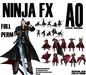 Ninja AO For Men FX
