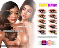 Koonz - Black Magic Eyeshadow [BoM & OMEGA]