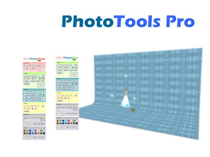 PhotoTools Pro 2.0