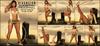 Diversion - Hooping Poses // Bento