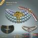 Lazuri Perles de Gloire Bracelets MESH