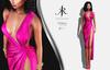 [KR] SUMMER SexyDress -Pink-  (wear)
