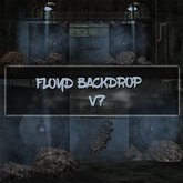 .:F L O Y D:.Backdrop v7