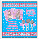 [: Kawaii Couture :] Cutie Cookie Pops Pack