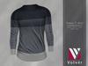 //Volver// Simon T-shirt - Slategray