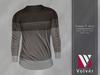 //Volver// Simon T-shirt - Porpoise