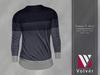 //Volver// Simon T-shirt - Navy