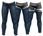 RIOT / Jaden Strip Jeans - Blue34 | Jake/ Gianni / Legacy