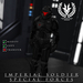 [Echelon] // Imperial Soldier Armor - Special Forces