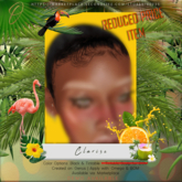 Ocular - Clarise Hairbase