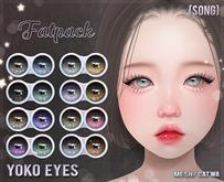 {S0NG} :: Yoko Eyes (Fatpack)