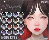 {S0NG} :: Nobu Eyes (Fatpack)