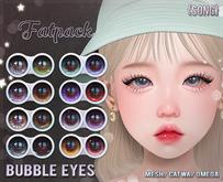 {S0NG} :: Bubble Eyes (Fatpack)
