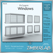 Bay Window full perm - ZimberLab Window H