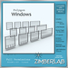 Mesh Windows full perm - ZimberLab - Windows G