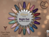 **RE** Glam - Night Out Nail Polish Applier for Glam Nails & Rings