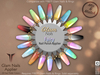 **RE** Glam - Fairy Nail Polish Applier for Glam Nails & Rings