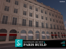 Paris Haussmann Arc 4 floors Shop1 (3) V1.21