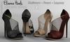 FashionNatic - Elianna Heels Fatpack - Maitreya Lara, Belleza Freya, Legacy