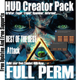 EXTREME HUD Creator Pack