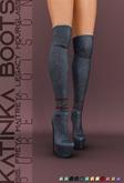 Pure Poison - Katinka Boots