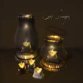 Camdem - Old Lamps