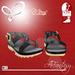 Afantasy FLAT SLINK Mens 'Lee' Sandals