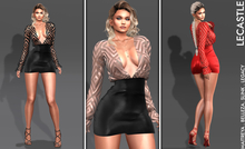[LC] Elenore Dress