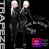 !MiH Trapeze Blaque Paque (w/BOM layers)  [boxed]