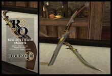 [REQ] The Rogue's Talon