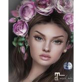 Woman Kapize - Olesya  Shapes  Genus Head - Strong Face GIFT001