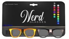:: MS Design :: Nerd Glasses