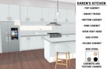 [M] - Karen's Kitchen