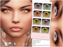 Reve Rose - Vogue Eyes-1 *LeLutka*