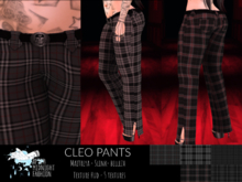 ::AMF:: Cleo Pants-  Add To Open