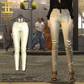 Entice - Never Surrender Pants 2 - Cream